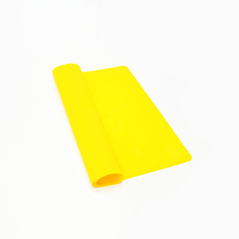 Silikonkautschukfolie transparent weiche dünne Gummimatte