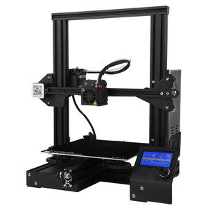 220*220*250MM High Precision V-slot 3D Desktop Printer DIY Kit