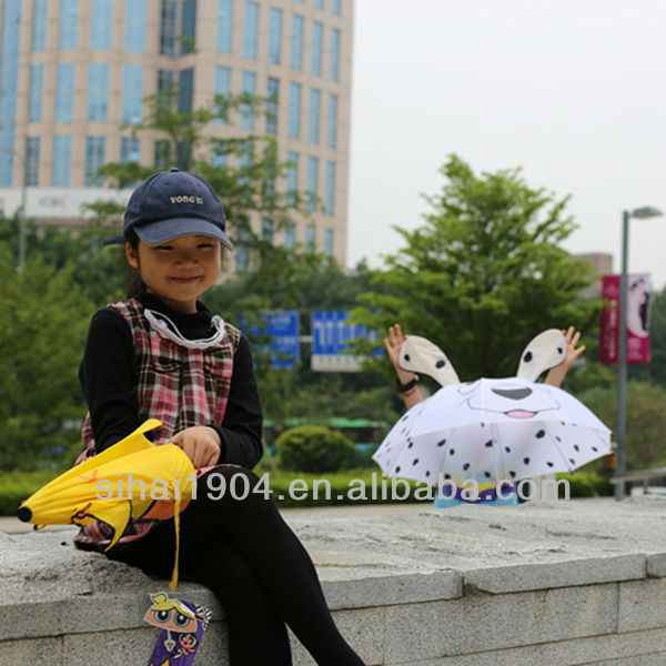 umbrella frocks with 2015 free shipping light ear