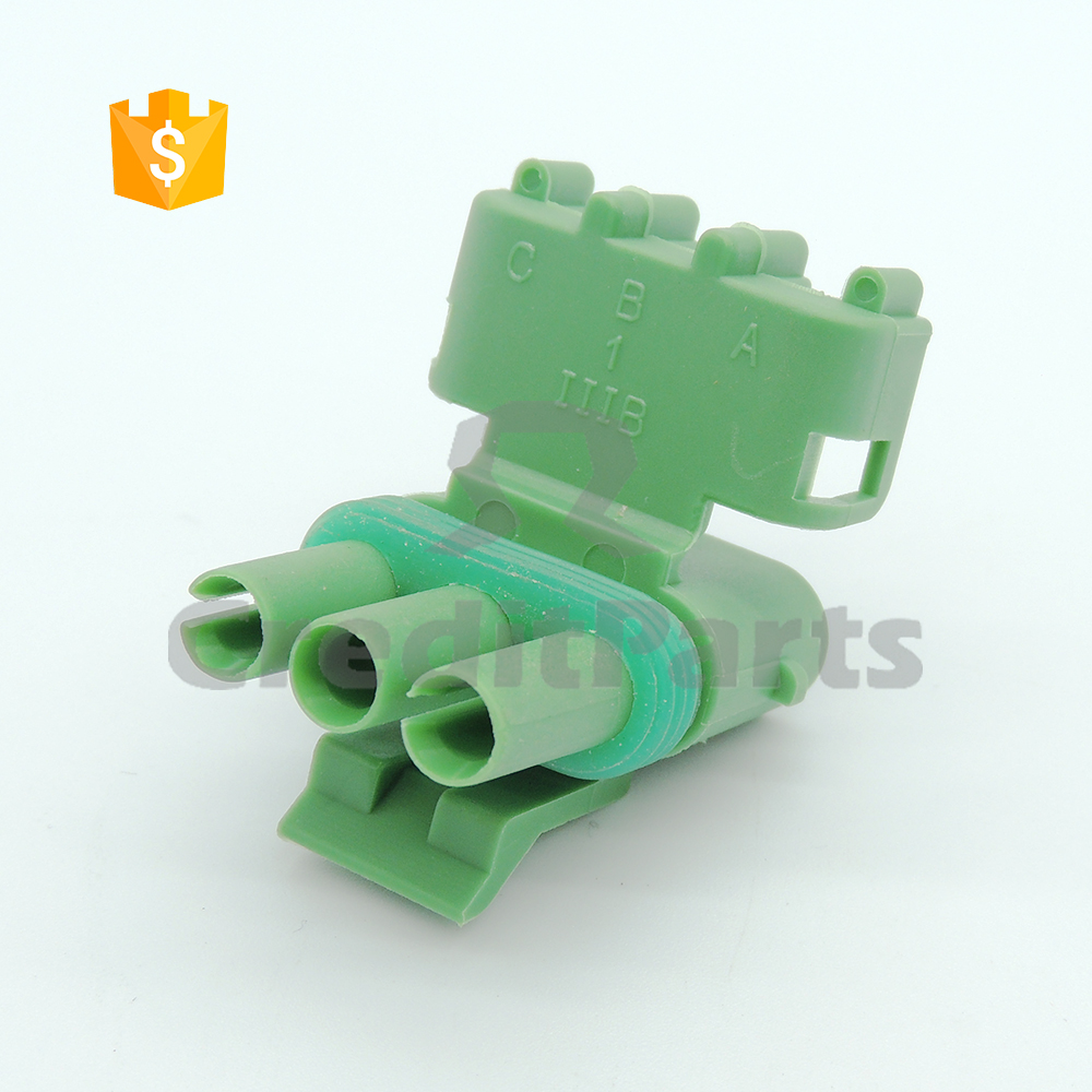 Electric Fuel Injector Connector MAP Sensor 5-115 For G-M