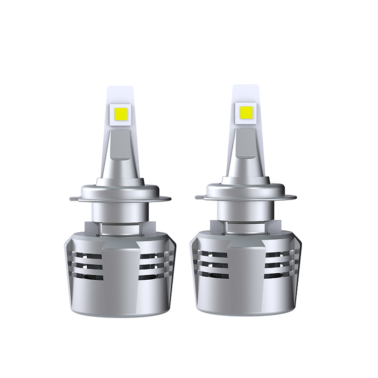 M70 led koplamp auto & Truck 80 w 80000lm high power led lamp h4 h7 9005/hb3 9006/ hb4 9012 voor auto koplamp kit
