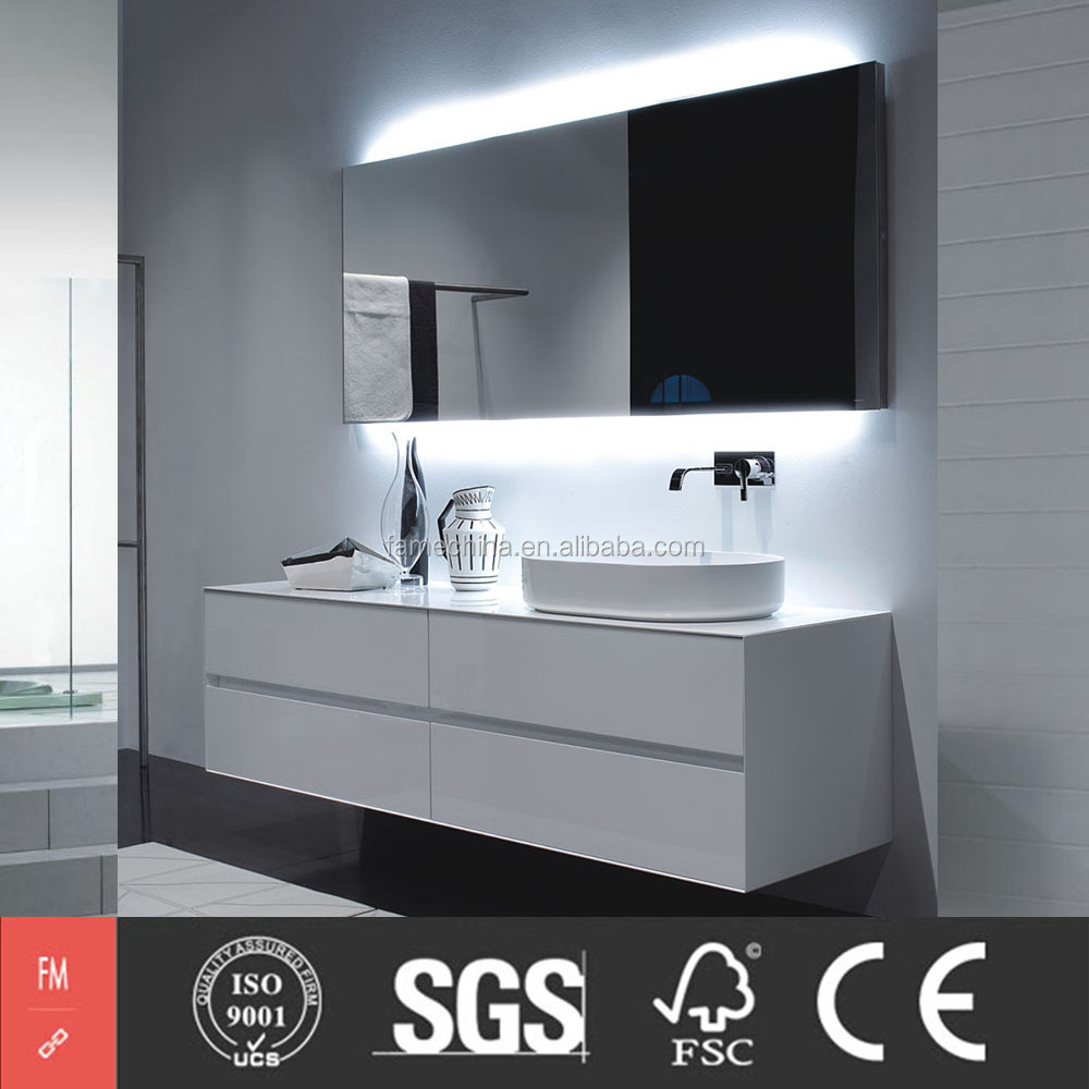Wall-mounted Lowes Bathroom Vanity Cabinets, Wall-mounted Lowes Bathroom Vanity  Cabinets Suppliers And Manufacturers At Alibaba