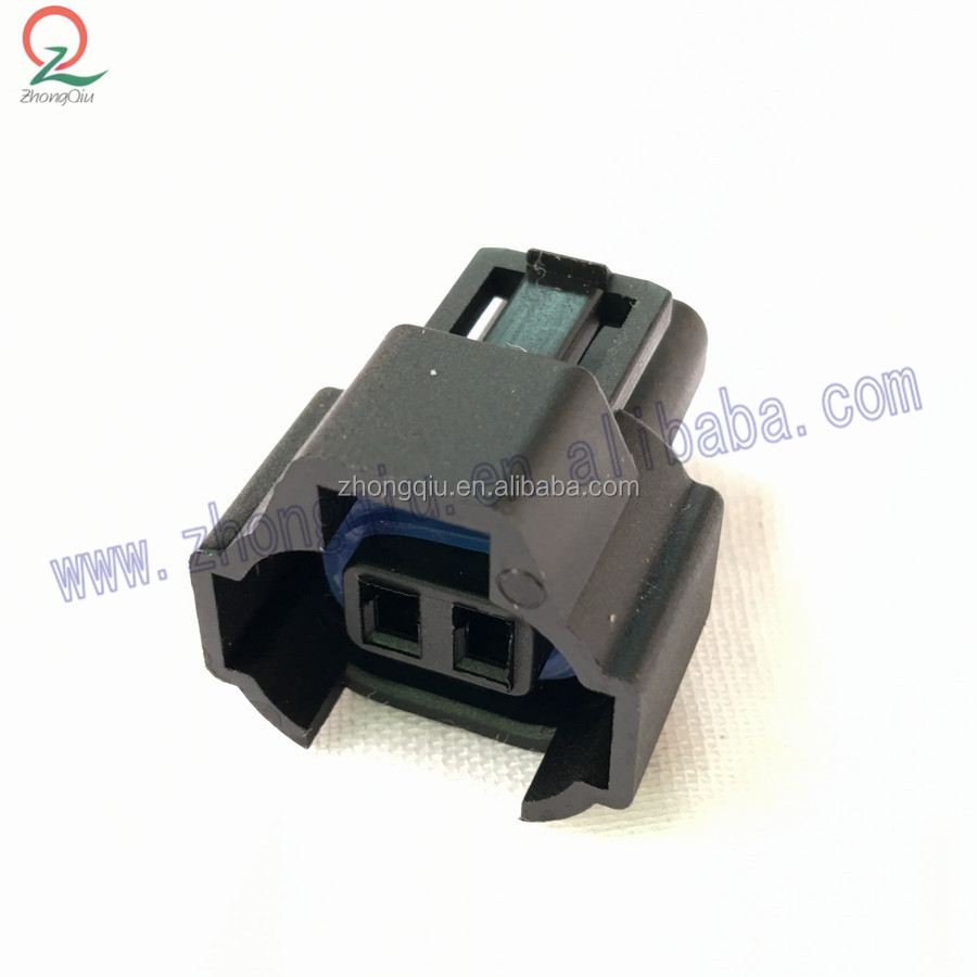 2pin denso female connector rubber boot