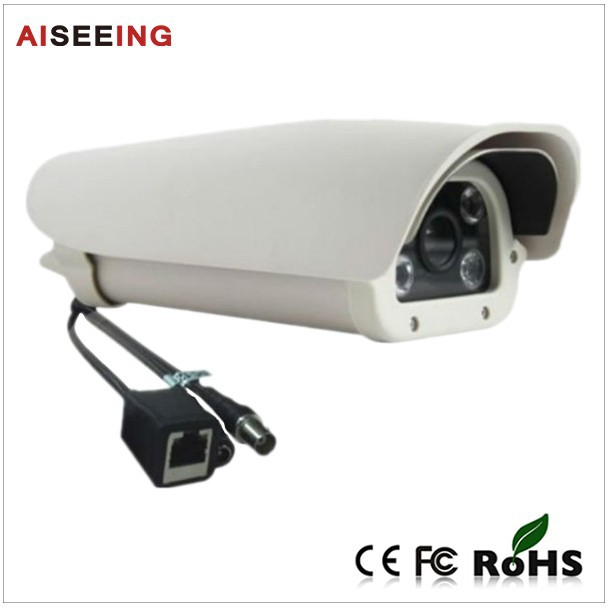 new product OEM packing security 700 TVL resolution cam for parking lot