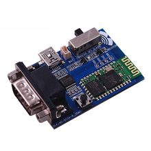 BC04-B Bluetooth Serial Port <span class=keywords><strong>Modul</strong></span> Demo Version Drahtlose Serielle Port Kommunikation RS232 Daten Übertragung <span class=keywords><strong>Modul</strong></span>