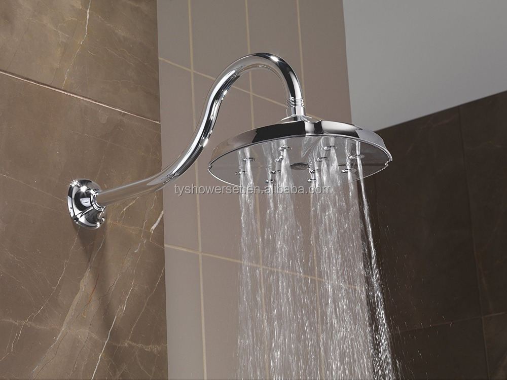 Long Shower Head Arm, Long Shower Head Arm Suppliers and ...