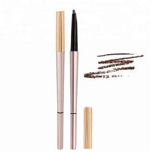 Factory Price permanent auto eyebrow pencil for eyebrow use