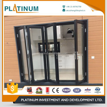 Modern decorative new products quality bifold door hinge
