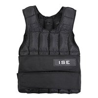 Plate Carrier For Fitness Training 20kg Sports Vest Weight Vest