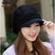 2018 Beanies Women's knitting Winter Hats For Women Caps Winter Lady Hats
