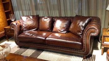 Best Hot Sale Classic Leather Sofa