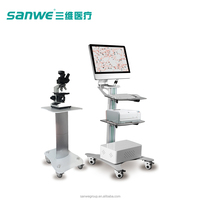 SW-3702 Automatic Semen Analyzer, Clinical Sperm Quality Analyzer System