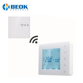 beok bot-306 sans fil Électrique thermostat d'ambiance numérique