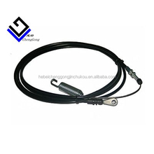 Sales of agricultural machinery flexible drive shaft cable high quality.