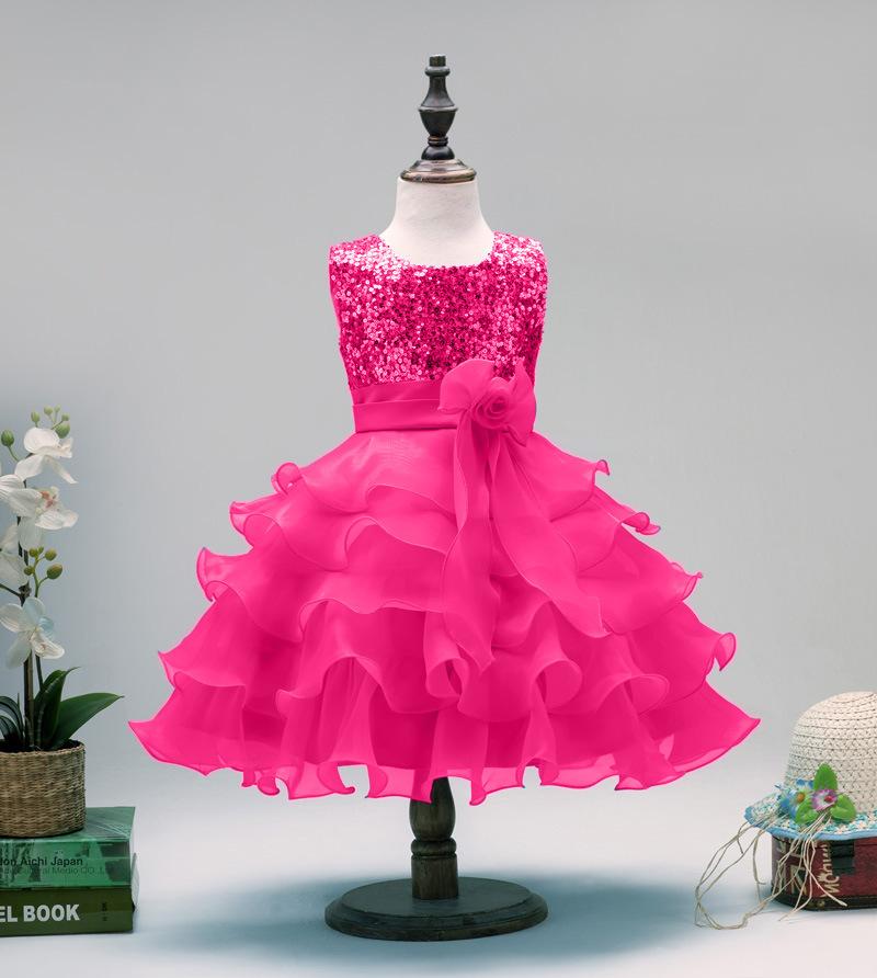 Alibaba boutique ropa linda chica vestidos desgaste del partido ...