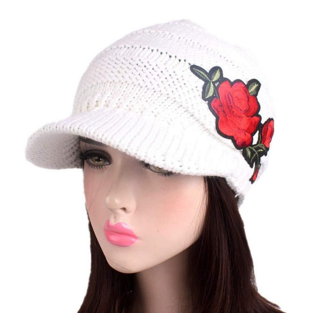 06cf0ba8de7 Cheap Ladies Winter Hat With Brim