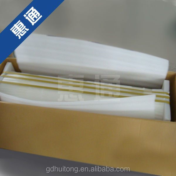 mobile screen protector roll film