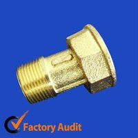 threaded brass copper bronze pipe fittings store