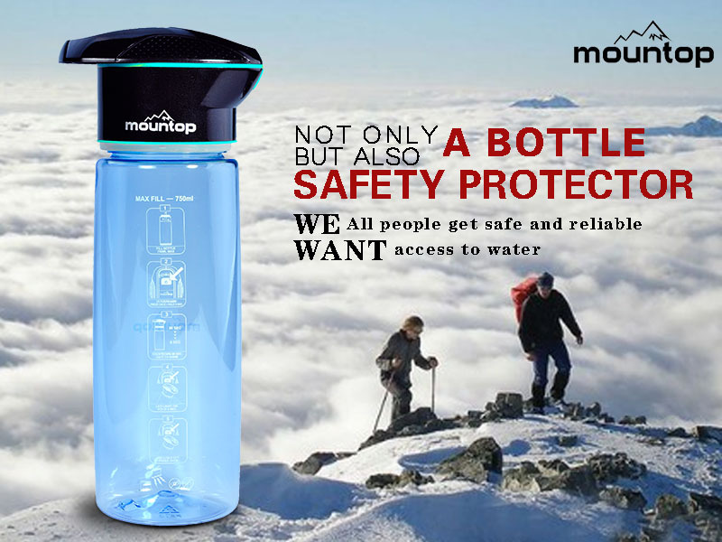 Shenzhen Mountop Outdoor Products Co.