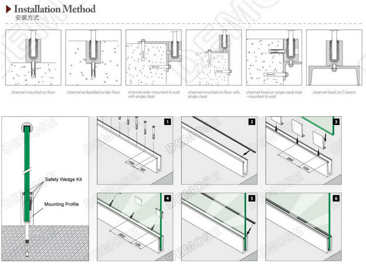 Balcony Glass Balustrade Glass Stair Railing Cost Buy Glass Stair