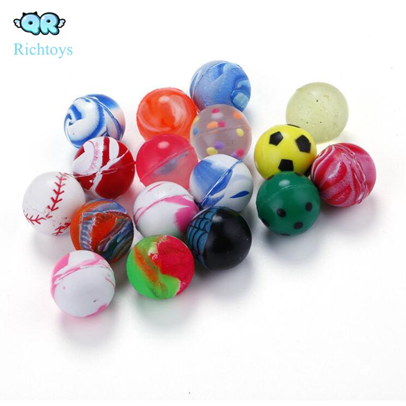 Custom Printed Logo Bouncy <strong>Ball</strong> Rubber Bouncy <strong>Balls</strong> 27mm 32mm 35mm 38mm 45mm 49mm 54mm 60mm