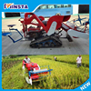 Self-propelled grain combine harvester/wheat corn combine harvester/soybean rape combine harvester