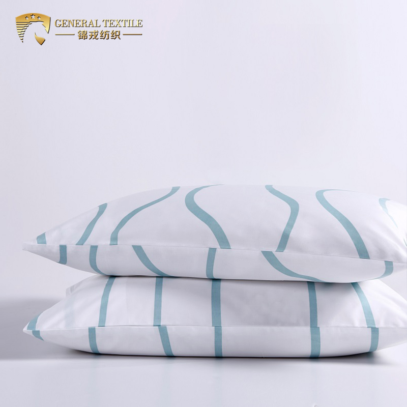 Hotel Style bed sheet Embroidered Home Bedding Comforter Cover Set