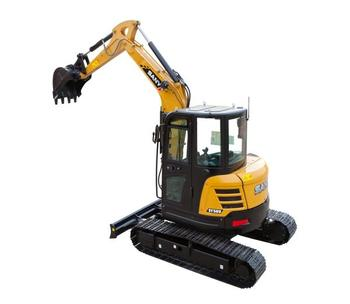 Sany Sy50u 4 Tons Chinese New And Mini Rc Hydraulic Excavator For Sale -  Buy Mini Excavator 4 Tons,Sany Excavator,Mini Excavator For Sale Product on