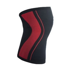 Free Sample Best Compression Neoprene Knee Sleeve For Running