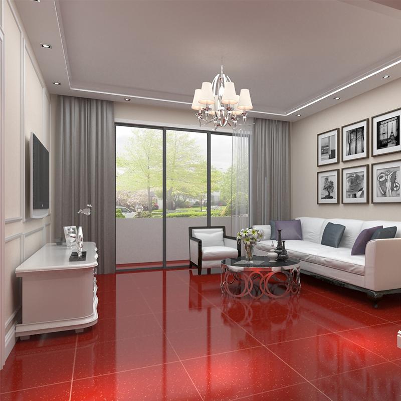600x600 Elite Kitchen Wall Red Ceramic