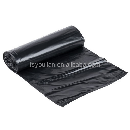 Heavy Duty trash plastic garbage bag bin bag