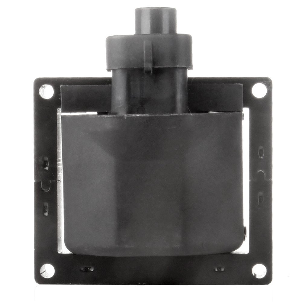 Scitoo New Ignition Coil for 1990-1993 Dodge Ram 50 and 1990-1996 MITSUBISHI MIGHTY MAX L4 2.4L C906 UF-49 MD146982