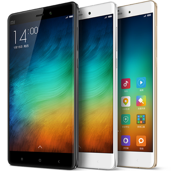 Wholesale WHOLESALE Original Xiaomi Note 4G FDD LTE 5.7'' screen ...