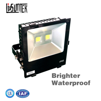 50W Easy Installation Outdoor Led Flood Light