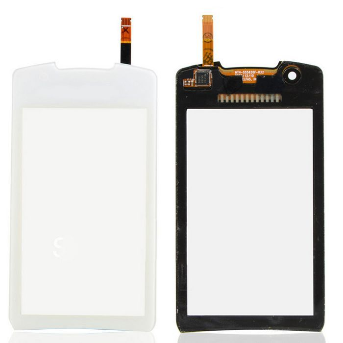 For Samsung S5620 Glass Digitizer,Good Quality Touch Screen Digitizer For Samsung Monte S5620