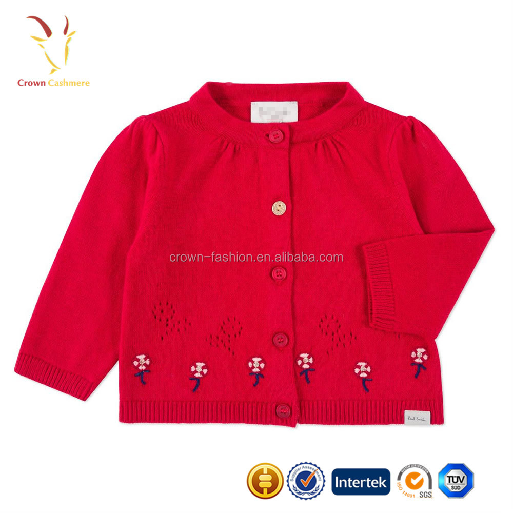 Latest Design Cute Sweater Designs For Baby Girls Baby Wool ...