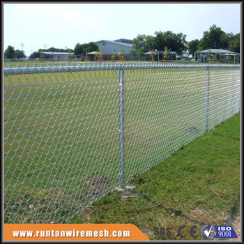 Cheap Chain Link Fence Plastic Garden Edging Fence