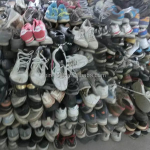 cheap but top quality second hand sports shoes used shoes for sale