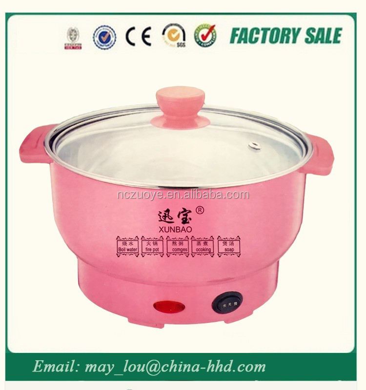 high-quality food steamer, electric steam cooker made in china