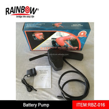 Hot selling RBZ-016 electric water pump price/electric water pump motor price