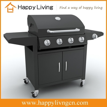 commercial ce weber 4 burners outdoor gas grill for sale - Weber Gas Grills On Sale