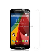 Touch screen glass film for Motorola Moto G tempered glass pelicula de vidro