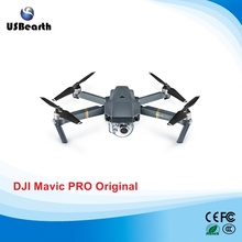 DJI Mavic Pro Folding FPV Drone RC Quadcopter With 4K HD Camera, Built in OcuSync Live View GPS and GLONASS System easy to take