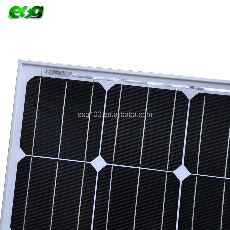 solar cell 125mm 96Pcs cheap 250w monocrystalline silicon solar panel for sale