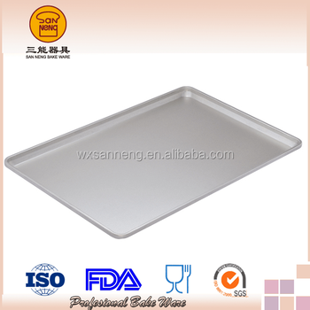 Made in China Kitchenware Food Grade Alusteel Sheet Pan