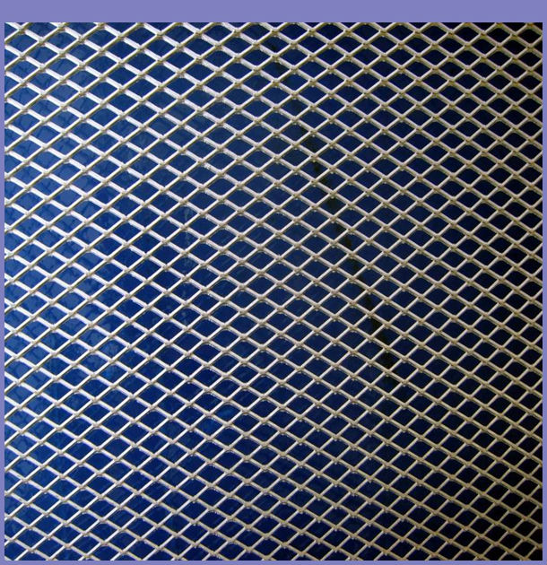 2014hot Sale Galvanized Expanded Mesh Wall Panel Ceiling
