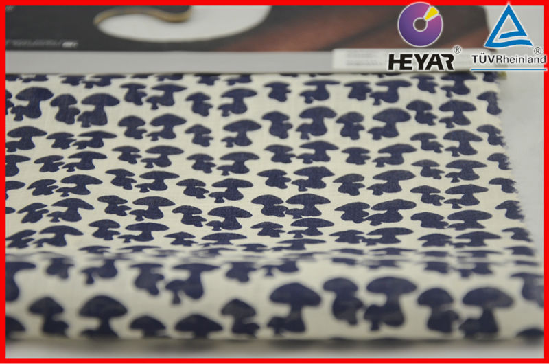 Chinese Manufacture 100 Cotton Satin Drill Fabric Slub Yarn Fabric