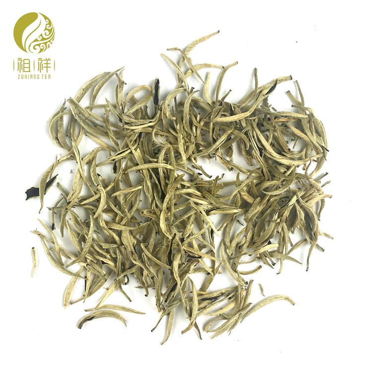 USDA EU NOP and so on export certificat Chinese loose tea White Peony White Tea - 4uTea   4uTea.com