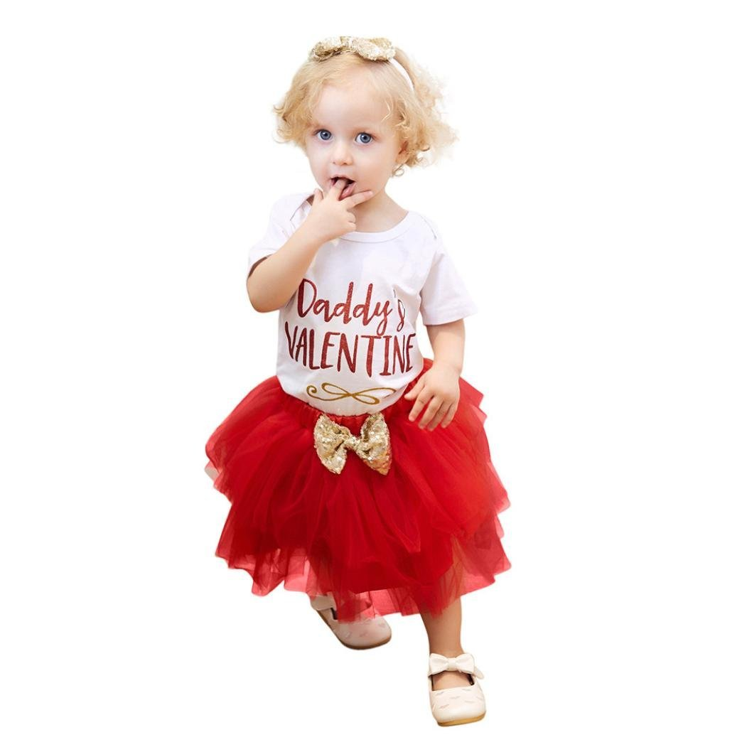 Lanhui Newborn Infant Baby Girl Boy Sleeveless Letter Romper Jumpsuit Outfits Clothes