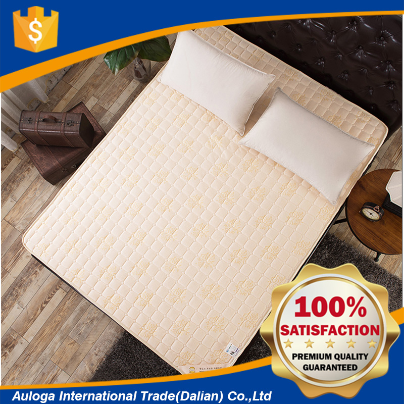 New design anti-pull disposable cpe mattress cover with great price